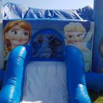 Frozen prinses anne en elza