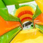 Safari Jungle Slide