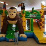 Multiplay Safari Jungle Indoor