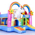 Multiplay Unicorn huren